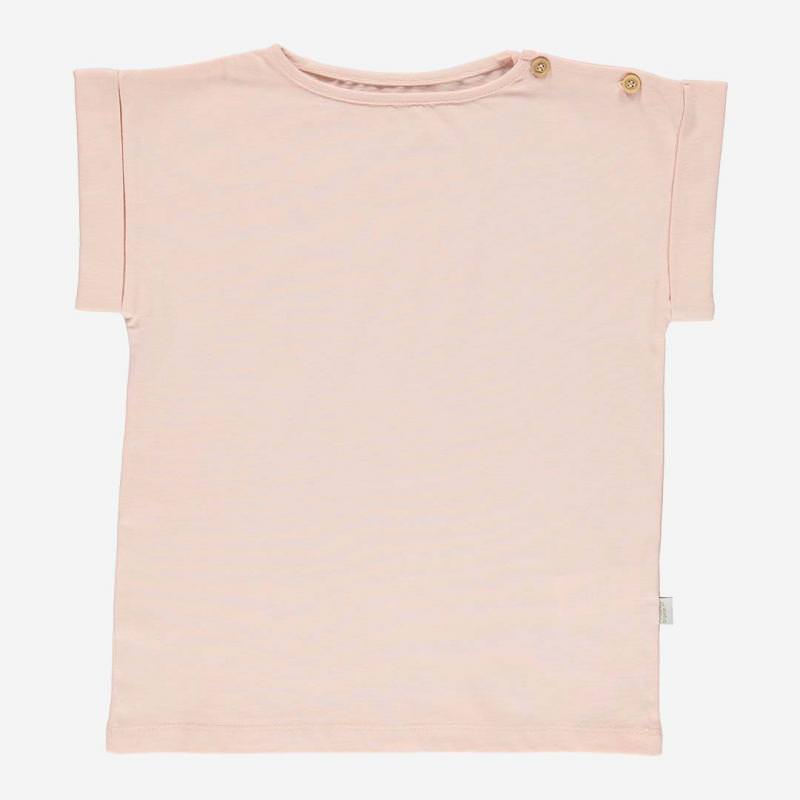 T-Shirt BOURRACHE evening sand