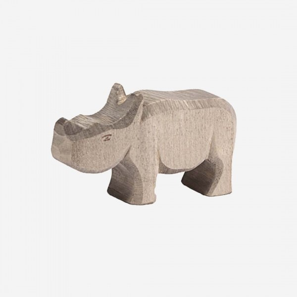 Nashorn klein