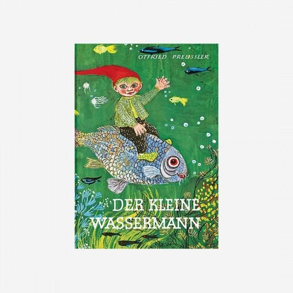 Buch Der kleine Wassermann