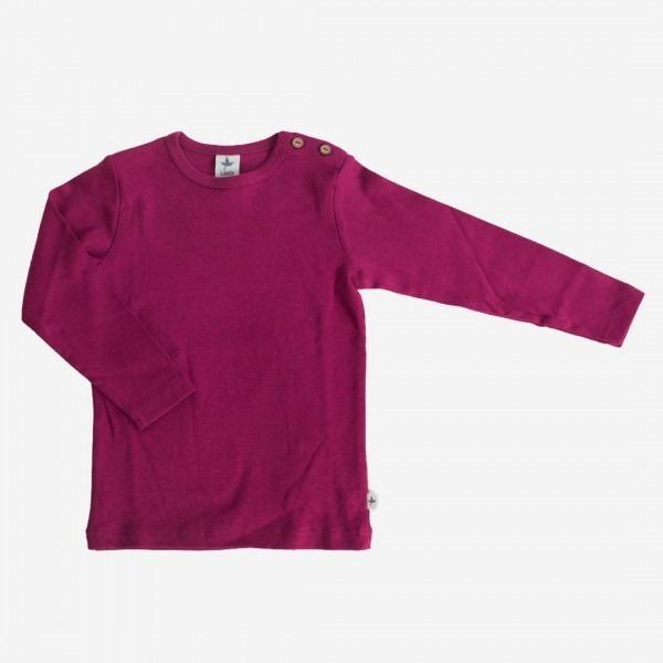 Shirt Baumwolle fuchsia