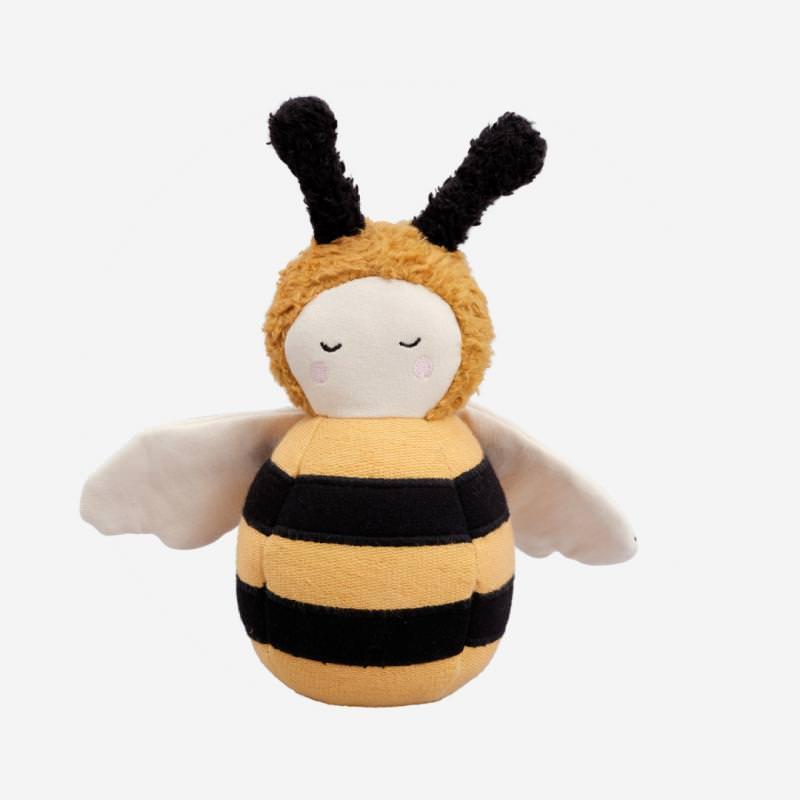 Tumbler Bee