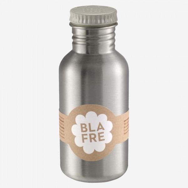 Blafre Trinkflasche 500 ml grau