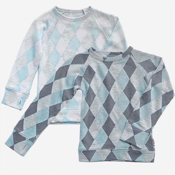 Jaquard Sweater