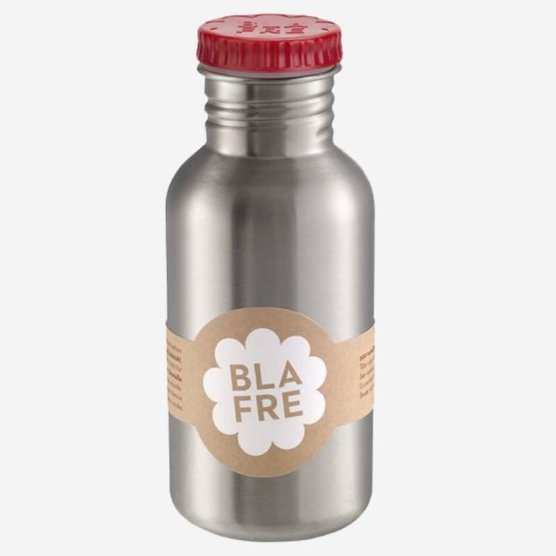 Blafre Trinkflasche 500 ml red