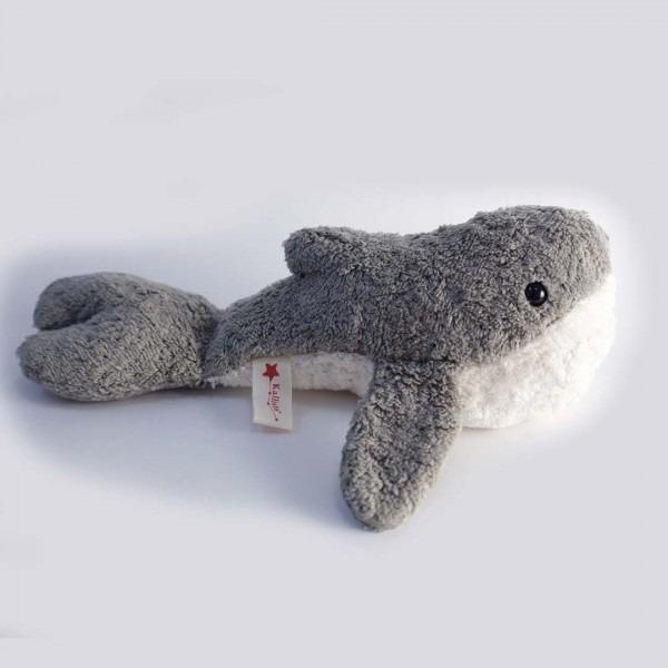 Kuscheltier Wal