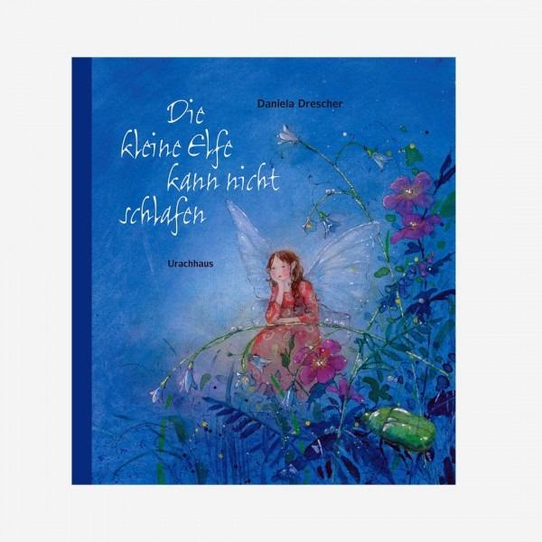 Buch Die kleine Elfe kann nicht schlafen