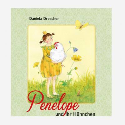 Buch Penelope und ihre Hühnchen