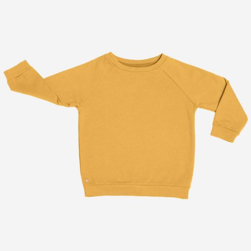 Oh-So-Cosy Sweater Honey Gold