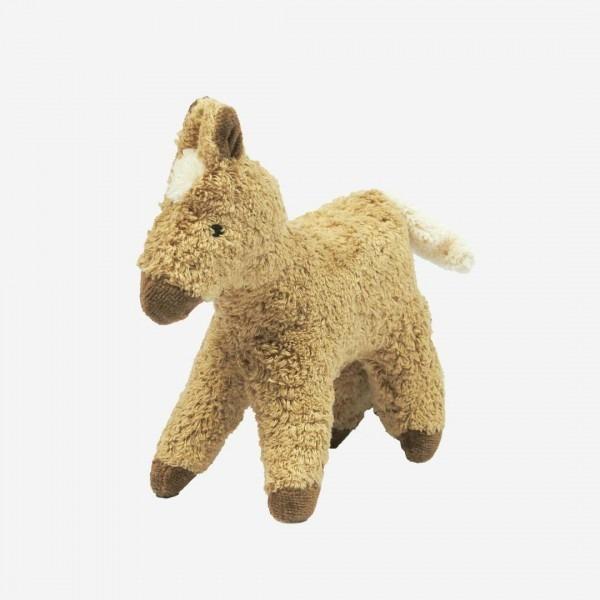 Kuscheltier Pferd stehend