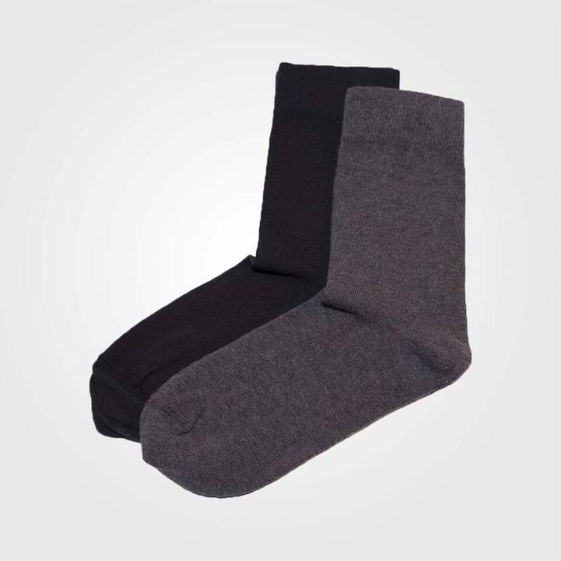 Erwachsenen Socken Wolle/Baumwolle