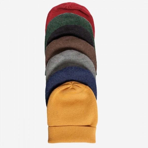 Alpaka Mütze