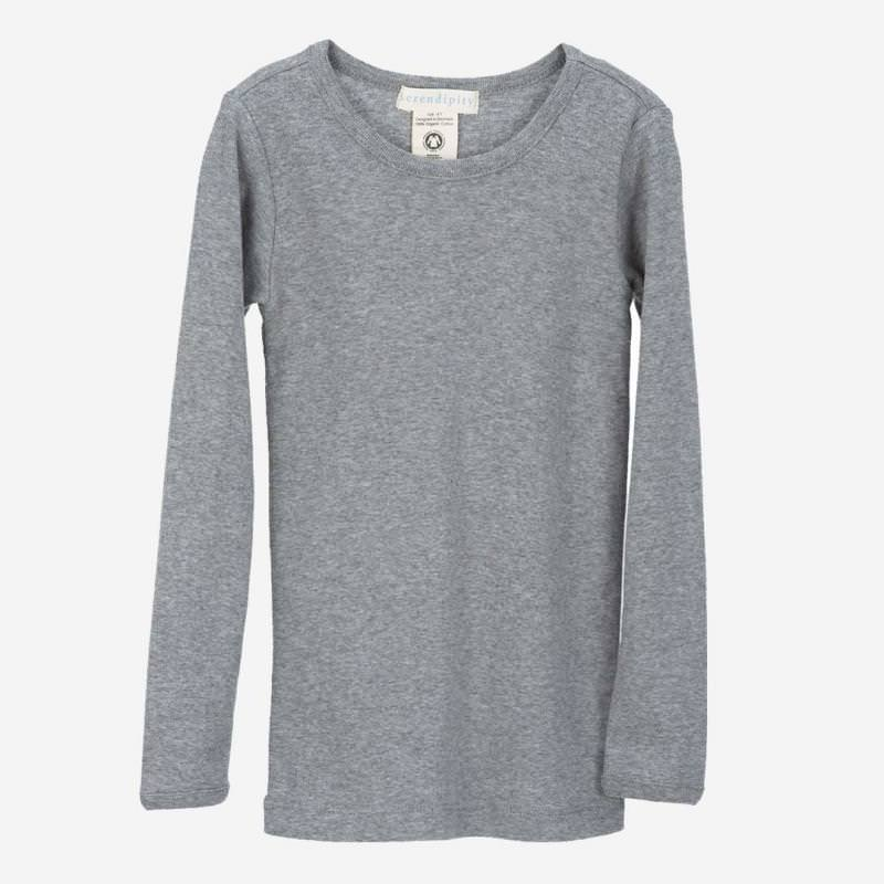 Slim Shirt grey
