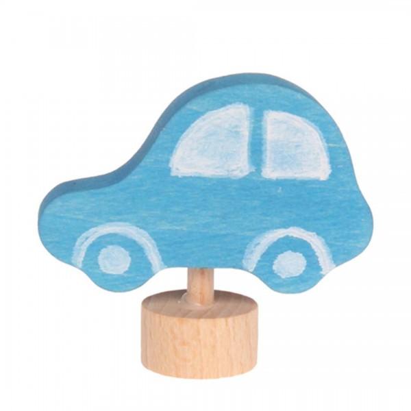Figurenstecker Auto