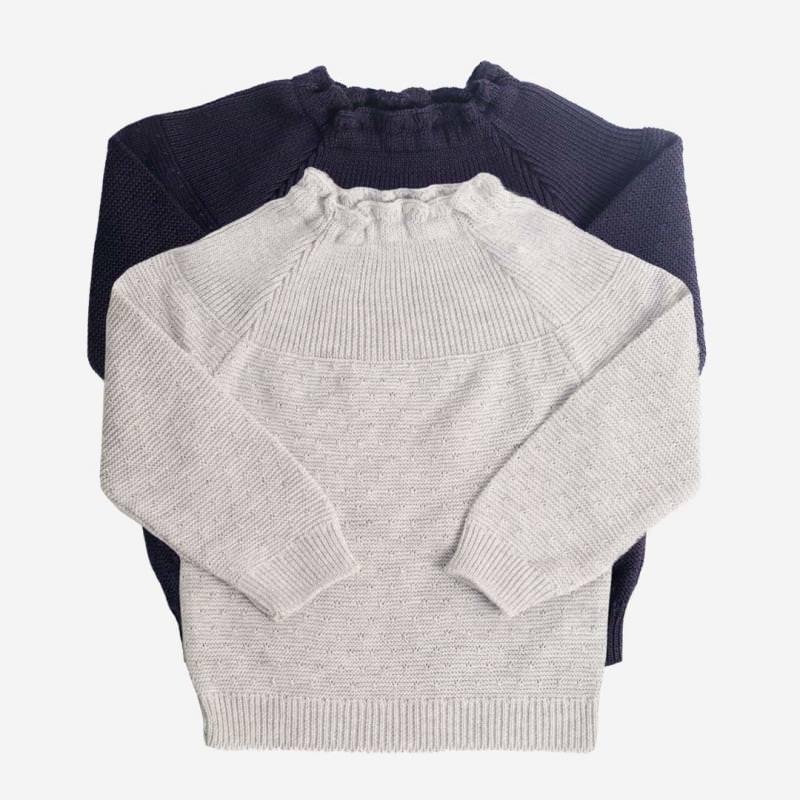Pullischlüttli Baumwolle