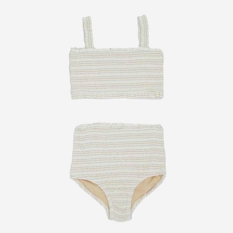 Bikini Vintage Stripes